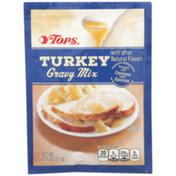 Tops Turkey Gravy Mix