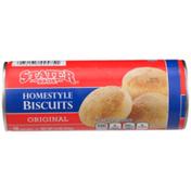 Stater Bros. Markets Original Homestyle Biscuits