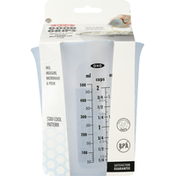 OXO Measuring Cup, Silicone, Squeeze & Pour, 2 Cup