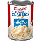Campbell's® Kitchen Classics® Loaded Baked Potato Soup