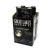 Great Lakes Brewing Company Lake Erie Monster Stour
