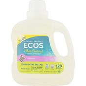 ECOS Laundry Detergent, Plant Powered, Lavender