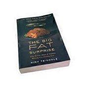 Nutri Books Big Fat Surprise Book