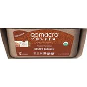 GoMacro Macrobars, Cashew Caramel