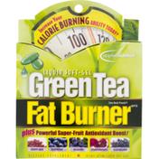 Applied Nutrition Green Tea Soft-Gel Fat Burner - 30 CT