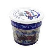 Pontchartrain Blue Crab, Inc. Pasteurized Claw Crabmeat