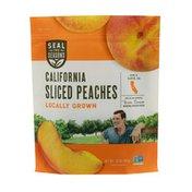 Seal the Seasons California Sliced Peaches