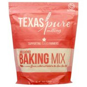 Texas Pure Milling Baking Mix, Unbleached