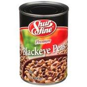 Shurfine Premium Blackeye Peas