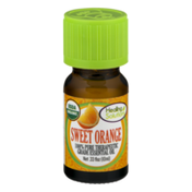 Healing Solutions 100% Pure Therapeutic Grade Essential Oil  Sweet Orange