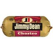 Jimmy Dean Premium Pork Chorizo Sausage Roll, 16 oz.