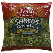 Fresh Express Salad, Green Leaf