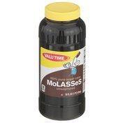 Valu Time 100% Pure Sugar Cane Molasses Unsulphered