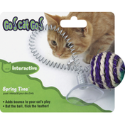 Go! Cat Go! Cat Toy, Spring Time