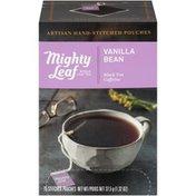 Mighty Leaf Vanilla Bean, Black Tea