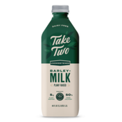 Take Two Unsweetened Barleymilk