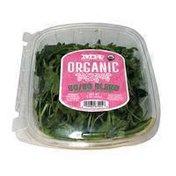 50/50 Mr Organic