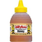 Billy Bee®  Pure Canadian Clover Honey