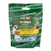 Forti-Diet Yo Chips Berry Blend