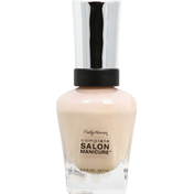 Sally Hansen Complete Salon Manicure 142 Off-The-Shoulder