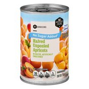 Southeastern Grocers Apricots Halved Unpeeled No Sugar Added