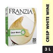 Franzia® Crisp White White Wine