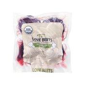 Love Beets Organic Beets