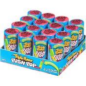 Push Pop Triple Power, Three-in-One Flavor Lollipops, 19 Oz, 16 Count Box