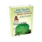 La Fortuna Jelly Powder Pandan