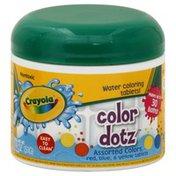 Crayola Color Dotz, Assorted Colors