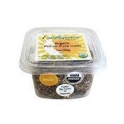 Earthgrown Organics Pecan Date Rolls