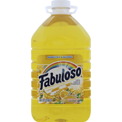 Fabuloso Multi-Purpose Cleaner, Refreshing Lemon
