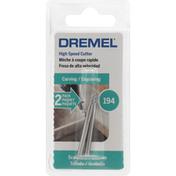 Dremel Cutter, High Speed, 194, 2 Pack