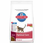 Hill's Science Diet Cat Food, Dry, Adult (1-6 Years), Original