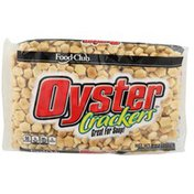 Food Club Oyster Crackers