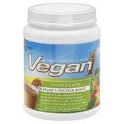 Nutrition53 Protein Shake, Chocolate