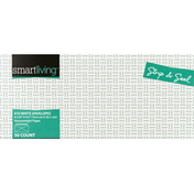 Smart Living White Envelopes, Heavyweight Paper, No. 10