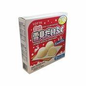 Koala's March Vanila Daifuku Mochi Ice Cream