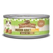 Merrick Purrfect Bistro Chicken Flavored Adult Cat Wet Food