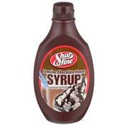 Shurfine Genuine Chocolate Syrup
