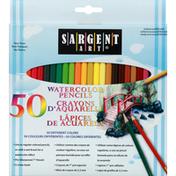 Sargent Art Watercolor Pencils