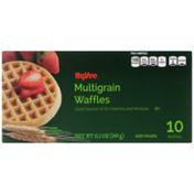 Hy-Vee Multigrain Waffles