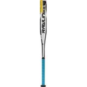 Rawlings Softball Bat, Fastpitch, Eclipse, 28 Inches