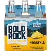 Bold Rock Hard Cider, Pineapple