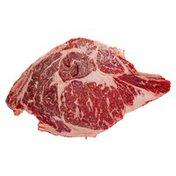 Kings USDA CHOICE CENTER CUT BEEF RIB ROAST - RIB