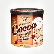 Saco Pantry Premium Cocoa