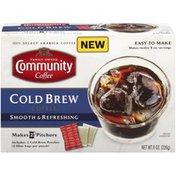 Community Coffee Cold Brew Coffee