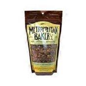 Metropolitan Bakery Chocolate Coffee Granola