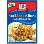McCormick® Seafood Mariande Mix