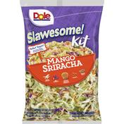 Dole Slawesome Kit, Mango Sriracha